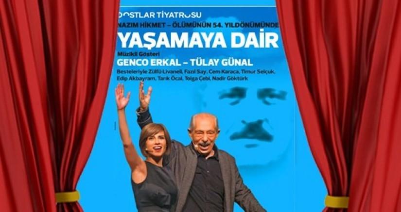 Çeşme Belediyesi'nden ücretsiz tiyatro gösterisi