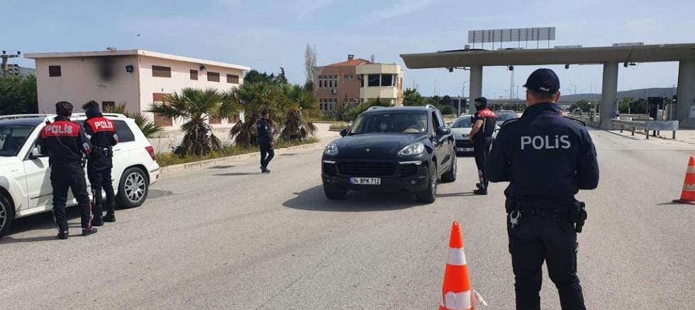 İçişleri Bakanlığı'ndan trafik kazalarını önlemek için üç genelge