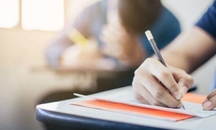 Liselerde sınavlar ertelendi
