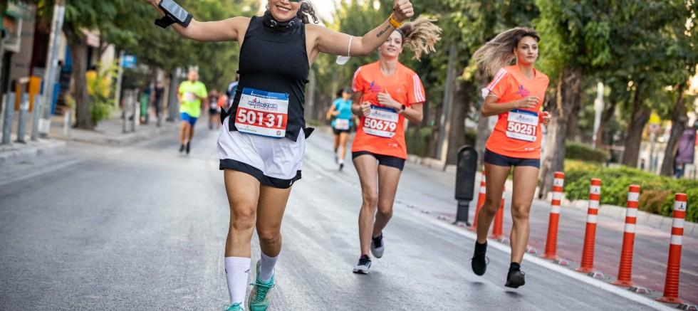 Maratonizmir sürdürülebilir bir dünya için koşulacak